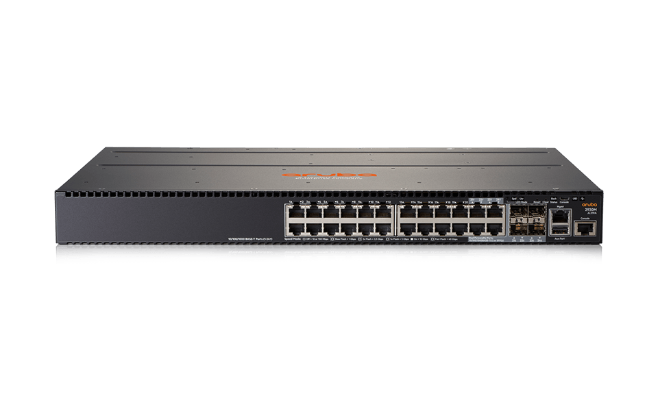 Aruba 2930M Switch Series-JL319A